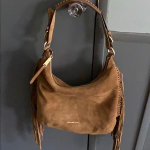 Michael Kors Billy Hobo Purse